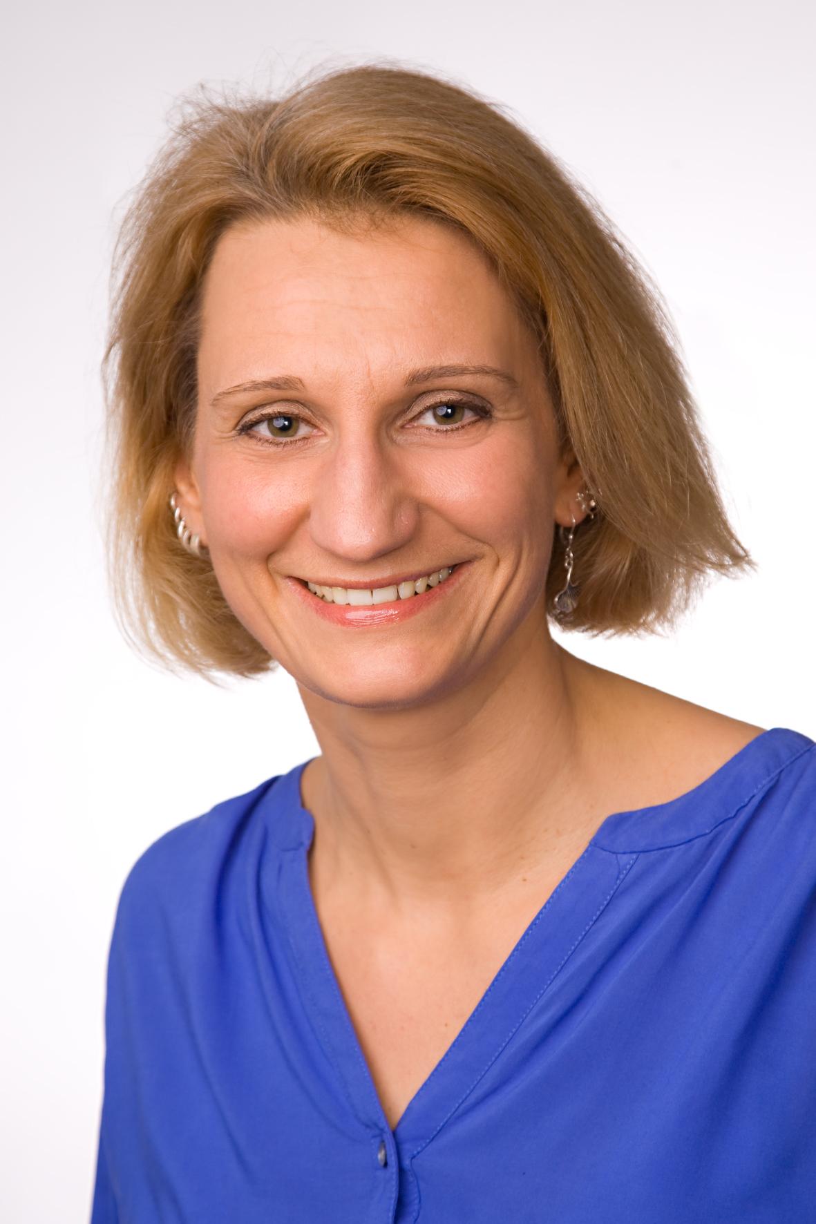 Pamela Nembach